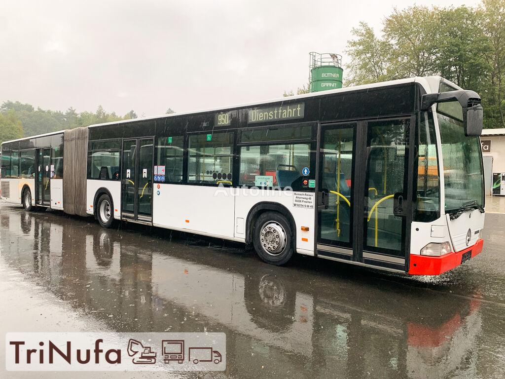 bus articulé MERCEDES-BENZ Citaro O 530 G | Euro 4 |