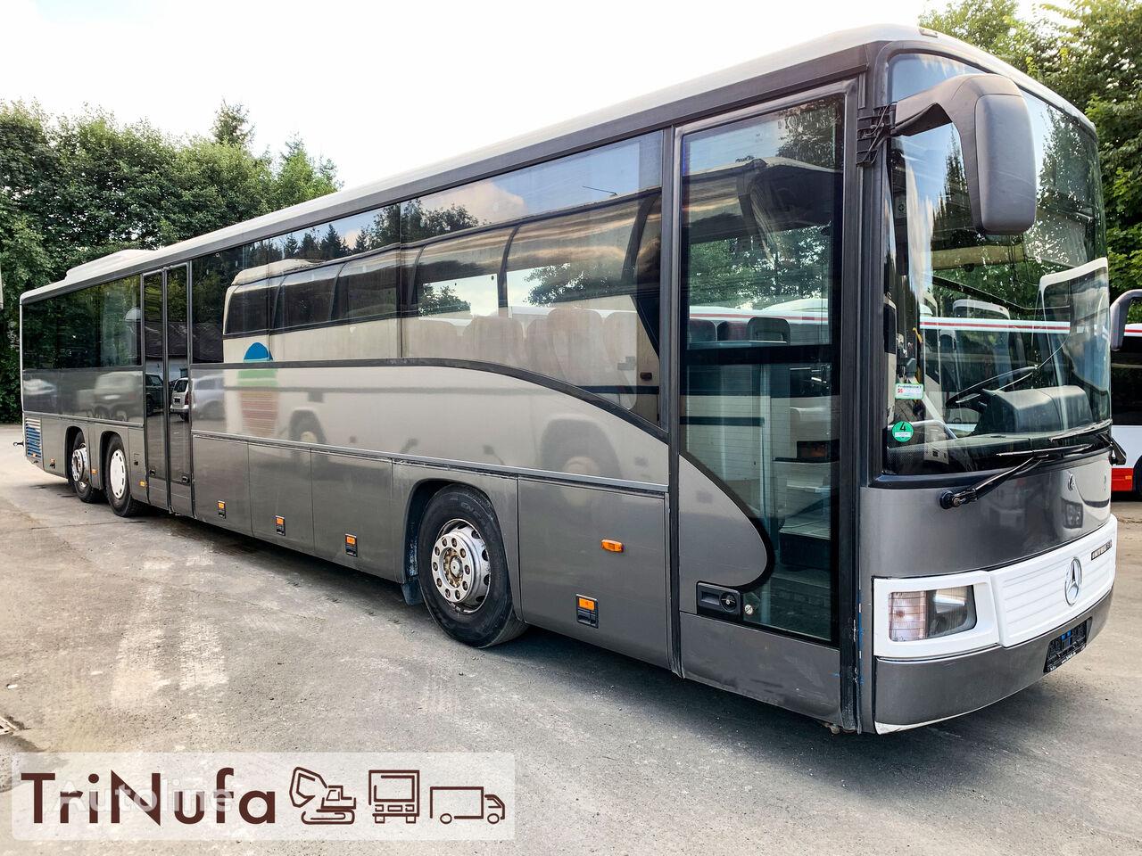 bus interurbain MERCEDES-BENZ O 550 Integro   Klima   Schaltgetriebe   Euro 4  
