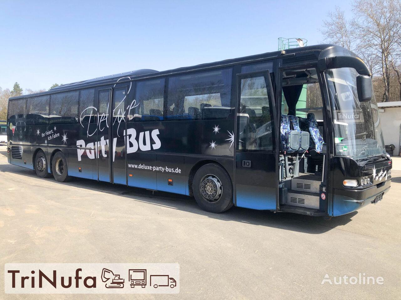 bus interurbain NEOPLAN N 316 ÜL | Klima | Rollstuhllift | Schaltgtr