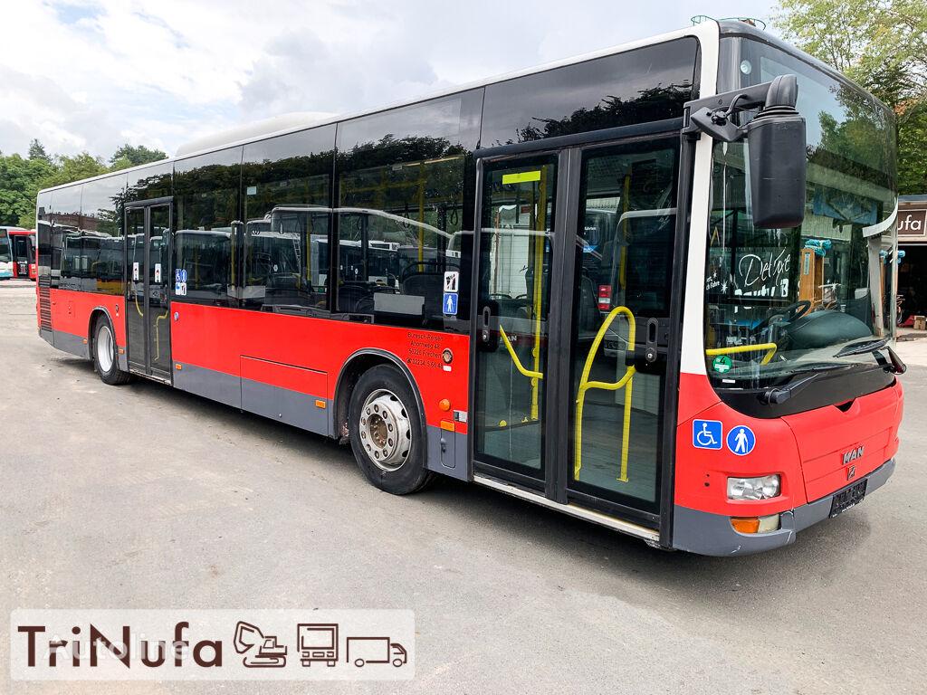 bus urbain MAN A21 | Klima | Retarder | Euro 4 |